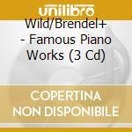 Celebri musiche per piano cd musicale