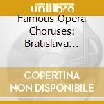 Opernchore cd musicale