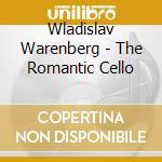 The romantic cello cd musicale