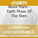 Earth cd musicale di Artisti Vari