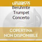 Concerti per tromba del periodo classico cd musicale