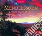 Mendelssohn Romanze Senza Parole Fc cd musicale