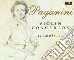 Violin concertos cd musicale