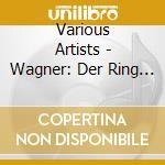 L'anello del nibelungo cd musicale