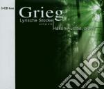Grieg Edvard - Integrale Dei Pezzi Lirici  (3 Cd) cd musicale