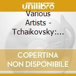 Liturgie of st.john chryostom cd musicale di Tchaikovsky