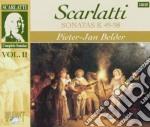 Integrale delle sonate vol.2 cd musicale di Domenico Scarlatti