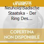 Il signore degli anelli (slim) cd musicale
