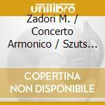 Italian cantatas cd musicale