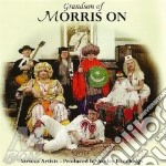 Ashley Hutchings - Grandson Of Morris On cd musicale di HUTCHINGS ASHLEY