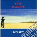 Peter Bardens - Big Sky cd musicale di BARDENS PETER