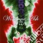 BACKBONES cd musicale di WISHBONE ASH