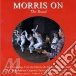 Morris On The Road cd musicale di MORRIS ON
