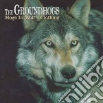 HOGS IN WOLF'S CLOTHING cd musicale di THE GROUNDHOGS