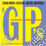 THE GP'S cd musicale di GP'S