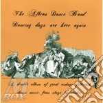 Dancing days are here... cd musicale di The albion dance ban
