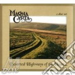 Magna Carta - Deserted Highways Of The Heart cd musicale di MAGNA CARTA