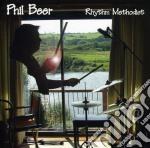 Phil Beer - Rhythm Methodist cd musicale di Beer Phil