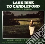A country tapestry cd musicale di Lark rise to candlef