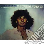 Colin Blunstone - I Don T Believe In Miracles cd musicale di Colin Blunstone