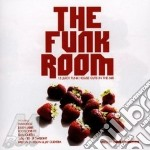The funk room cd musicale di Artisti Vari