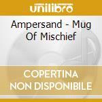 Mug of mis cd musicale
