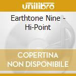 Hi point cd musicale