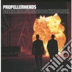Propellerheads - Decksandrumsandrocknroll cd musicale di PROPELLERHEADS