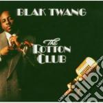 THE ROTTON CLUB cd musicale di BLAK TWANG
