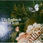 SET & DRIFT - L.E. cd musicale di DIEFENBACH