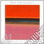 RADIOPHONICS cd musicale di Robert Fripp