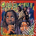 One world cd musicale