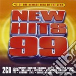 Various Artists - New Hits '99 (2 Cd) cd musicale di ARTISTI VARI