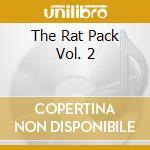Volume 2 cd musicale di Ratpack
