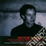 Victor Malloy - The Musings cd musicale di VICTOR MALLOY