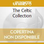 The celtic collection 2/3 cd musicale di Artisti Vari