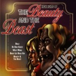 Highlightd Of The Beauty And The Beast cd musicale di Artisti Vari