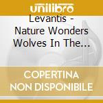 Wolves in the wilderness cd musicale di Artisti Vari