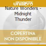 Midnight thunder cd musicale di Artisti Vari