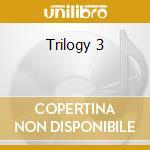 Trilogy 3 cd musicale di Bob Marley