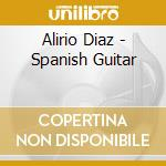 The spanish guitar cd musicale