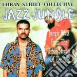 Jazz jungle cd musicale di Artisti Vari