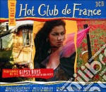 Hot club de france cd musicale di Artisti Vari