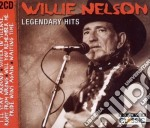 Legendary hits cd musicale di Willie Nelson