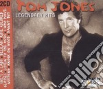 Legendary hits cd musicale di Tom Jones