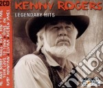 Rogers Kenny - Legendary  Hits 2cd cd musicale di Kenny Rogers