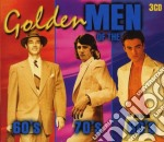 Golden men 60/70/80 cd musicale di Artisti Vari