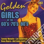 Golden Girls Of The 60's 70's 80's Cd3 cd musicale di Artisti Vari