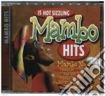 Mambo Hit - 15 Hot Sizzling cd musicale di Artisti Vari