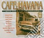 Cafe Havan 3cd cd musicale di Artisti Vari